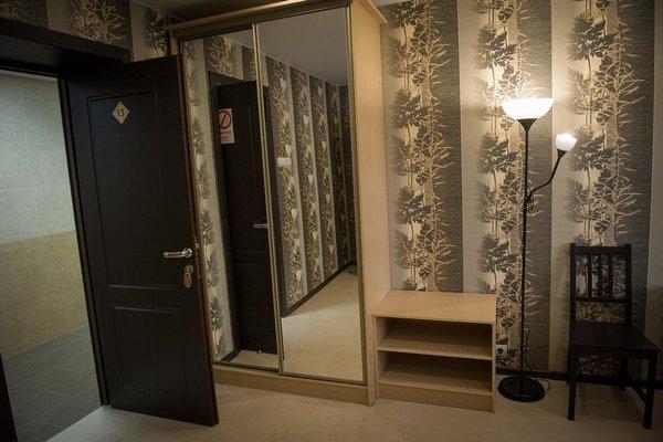 Отель Дружба - фото 18