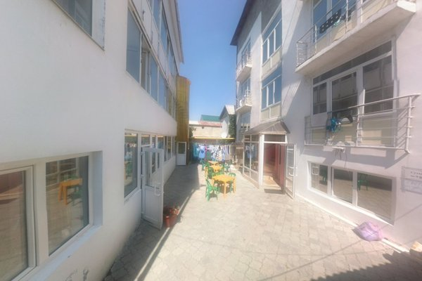 Гостевой дом «Малинкин Град» - фото 23