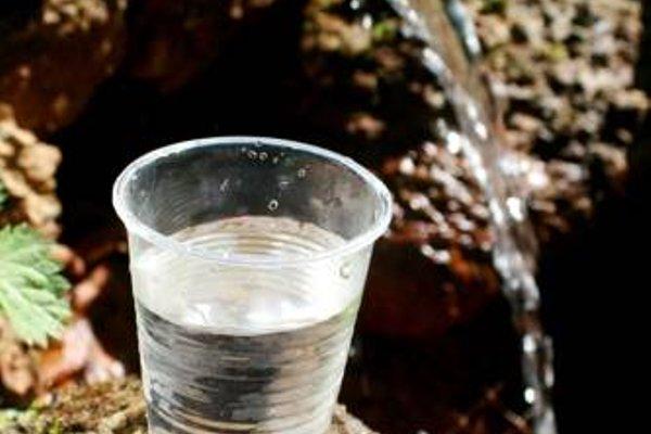 Санаторий Марциальные Воды - 10