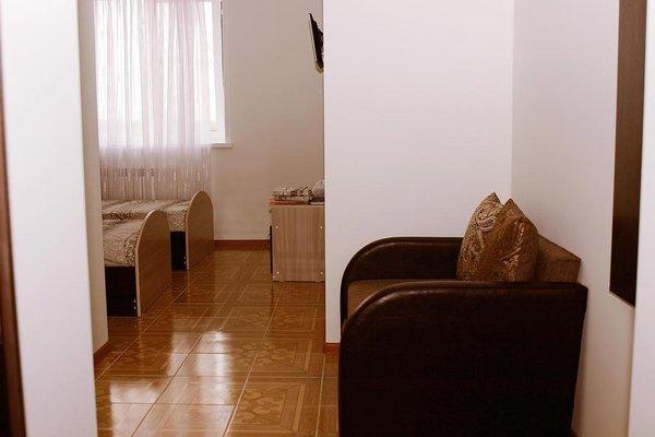 Гостиничный Комплекс в Мирном - фото 11