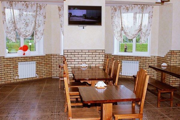 Гостиничный Комплекс в Мирном - фото 17