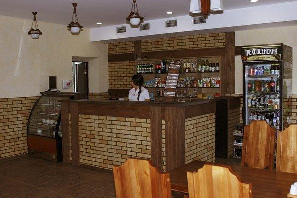Гостиничный Комплекс в Мирном - фото 18