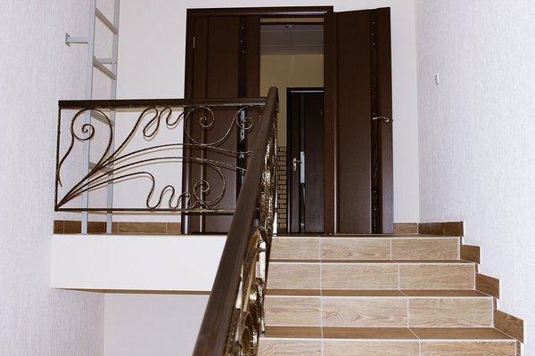 Гостиничный Комплекс в Мирном - фото 19