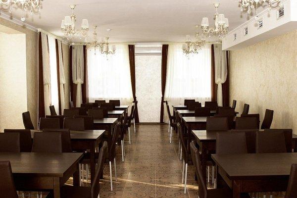 Гостиничный Комплекс в Мирном - фото 21