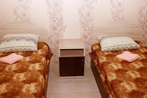 Гостиничный Комплекс в Мирном - фото 5