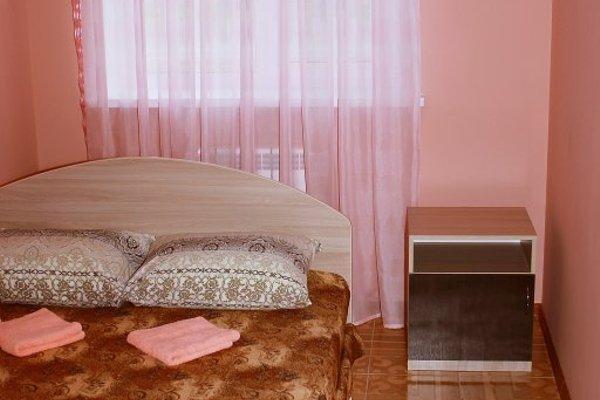Гостиничный Комплекс в Мирном - фото 7