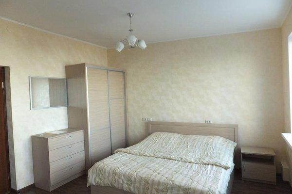 Отель Сугояк - фото 50