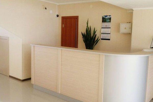 Отель Сугояк - фото 15
