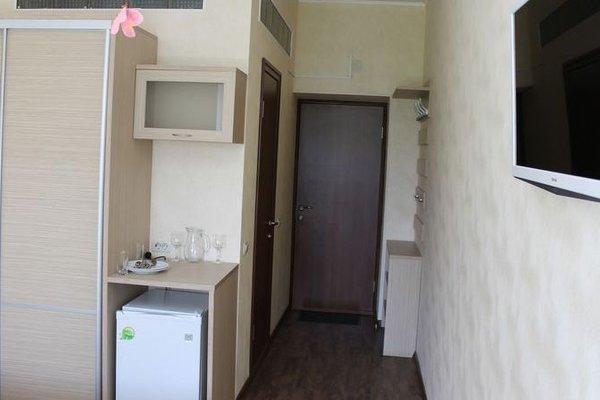 Отель Сугояк - фото 16