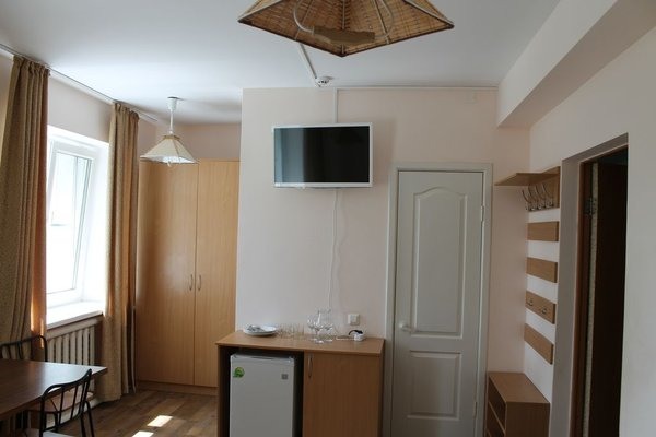 Отель Сугояк - фото 18