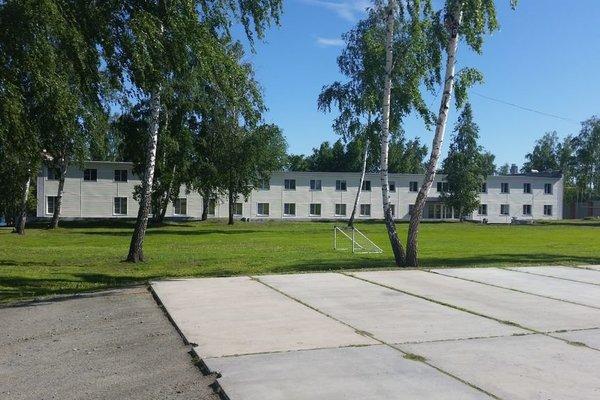 Отель Сугояк - фото 23