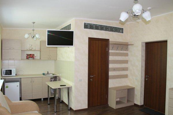 Отель Сугояк - фото 3