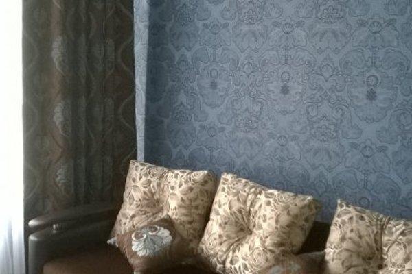 Отель Золотая Лилия - фото 21