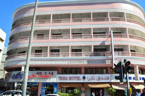 Tara Hotel - фото 10