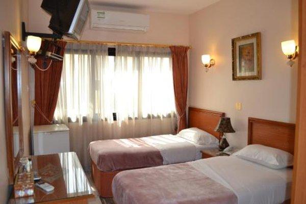 Tara Hotel - фото 3