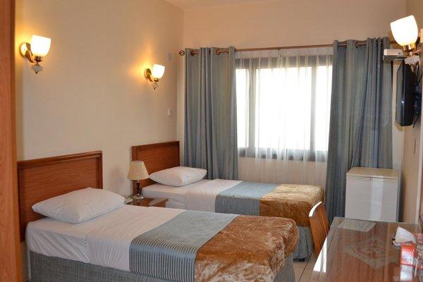 Tara Hotel - фото 5