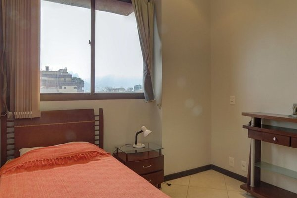 LinkHouse Rio Beach-Life Residence - 10