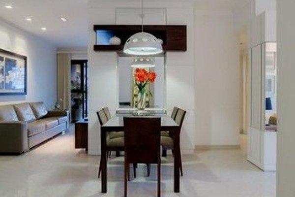 LinkHouse Rio Beach-Life Residence - 13