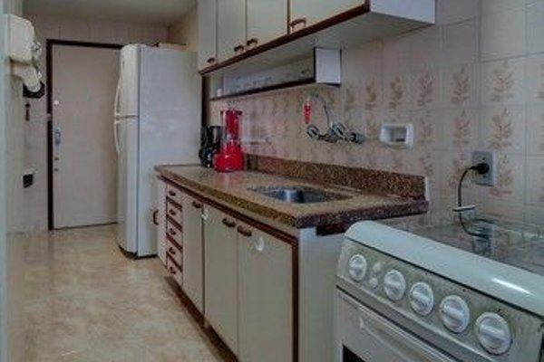 LinkHouse Rio Beach-Life Residence - 14