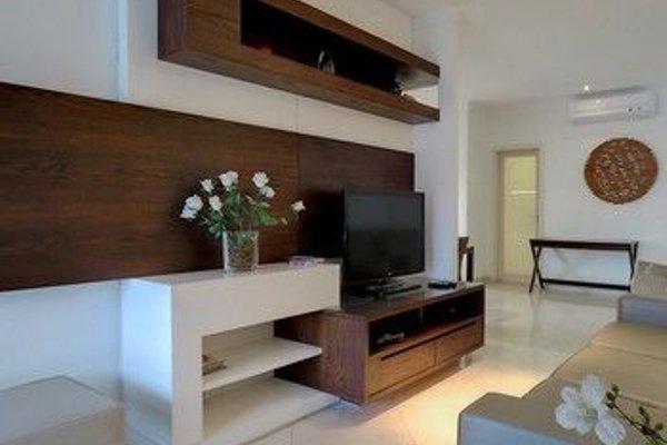 LinkHouse Rio Beach-Life Residence - 16