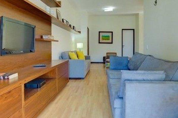 LinkHouse Rio Beach-Life Residence - 17