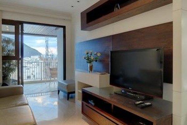 LinkHouse Rio Beach-Life Residence - 19