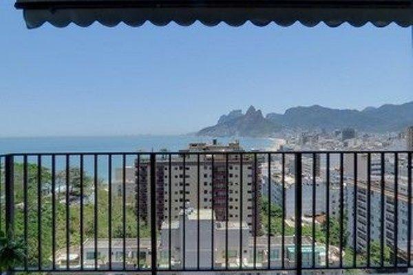 LinkHouse Rio Beach-Life Residence - 21