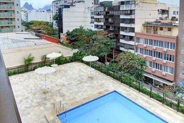 LinkHouse Rio Beach-Life Residence - 22