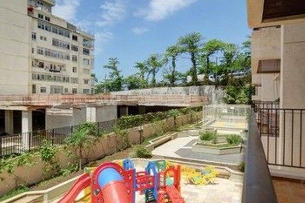 LinkHouse Rio Beach-Life Residence - 23