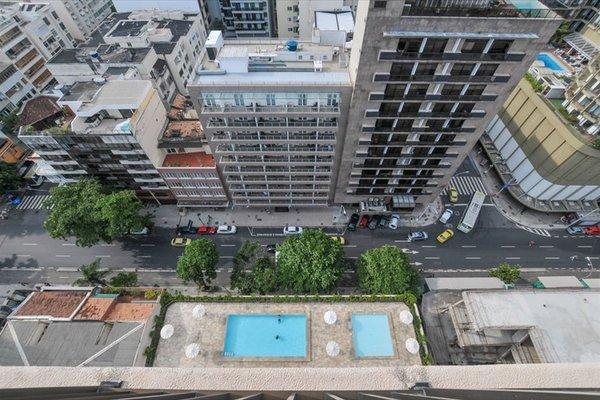 LinkHouse Rio Beach-Life Residence - 3