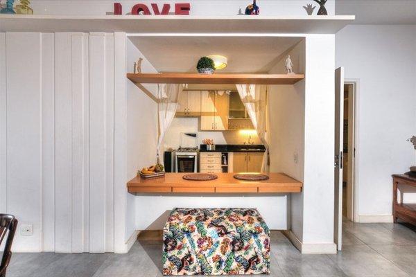 LinkHouse Rio Beach-Life Residence - 4