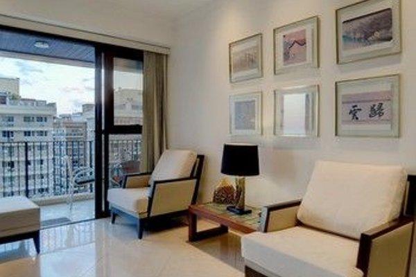 LinkHouse Rio Beach-Life Residence - 6