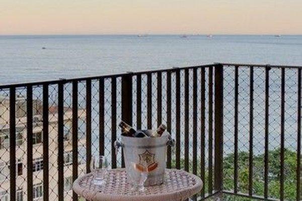 LinkHouse Rio Beach-Life Residence - 7