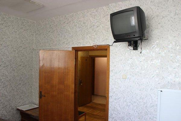 Гостиница ГОЦОР по игровым видам спорта - фото 13