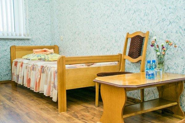 Гостиница ГОЦОР по игровым видам спорта - фото 3