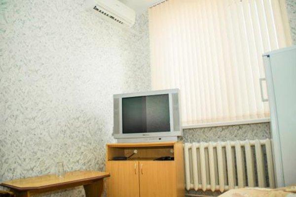 Гостиница ГОЦОР по игровым видам спорта - фото 4
