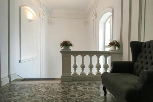 Apartmany Hradebni - фото 11