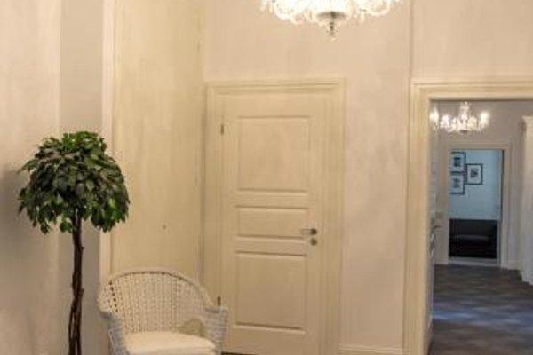 Apartmany Hradebni - фото 14