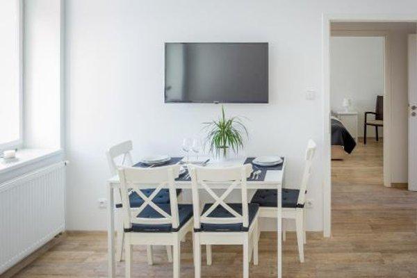 Apartmany Hradebni - фото 19