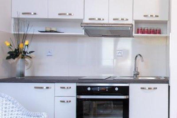 Apartmany Hradebni - фото 4
