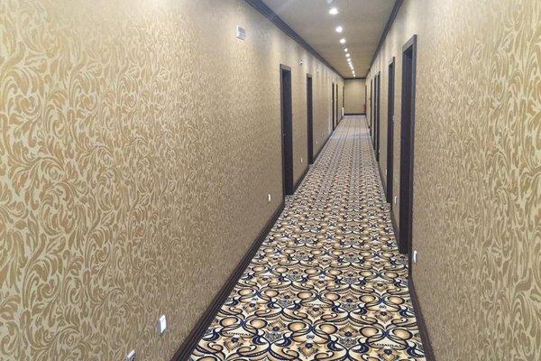 Casino & Hotel Admiral Strazny - фото 15