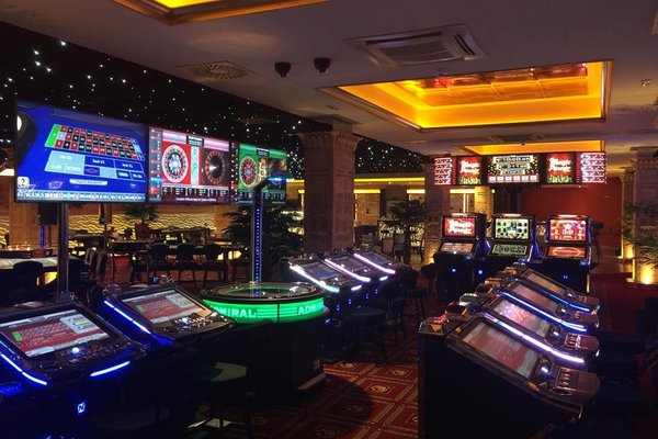 Casino & Hotel Admiral Strazny - фото 16