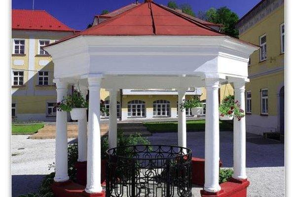 Libverda Resort & Spa Hotel Inn - фото 17