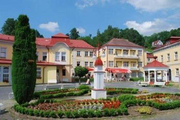 Libverda Resort & Spa Hotel Inn - фото 21