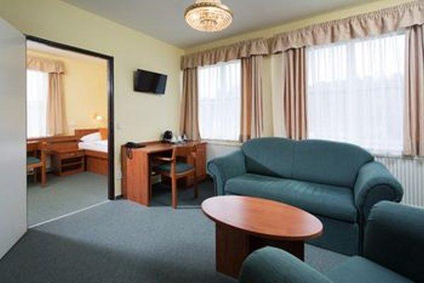 Libverda Resort & Spa Hotel Inn - фото 3