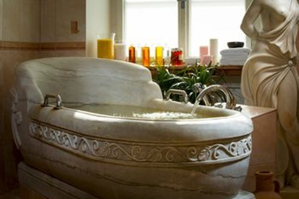Libverda Resort & Spa Hotel Inn - фото 8