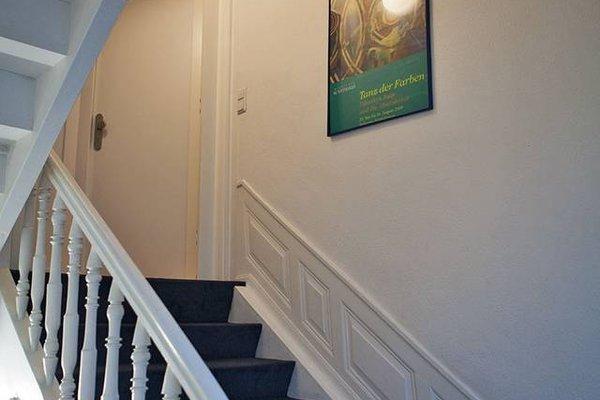 Apartment Maleka - фото 10