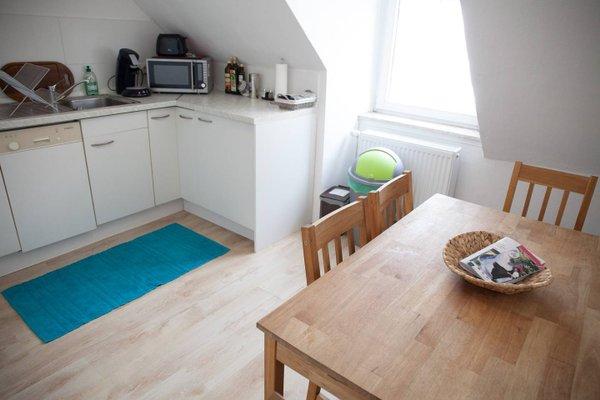 Apartment Maleka - фото 11
