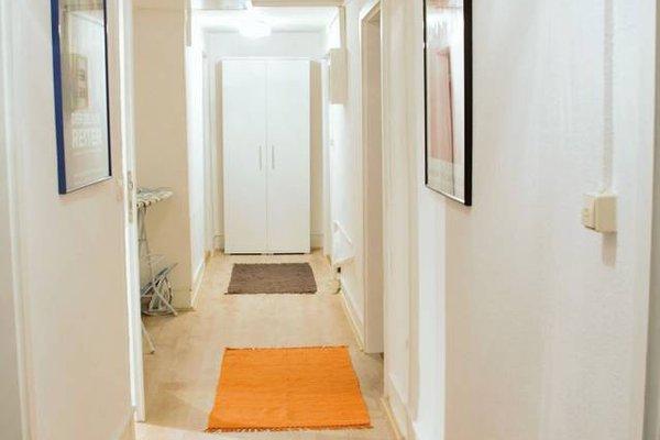 Apartment Maleka - фото 12
