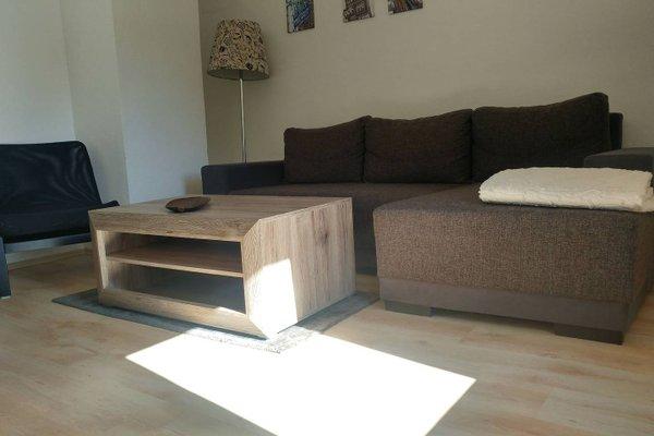 Apartment Maleka - фото 4